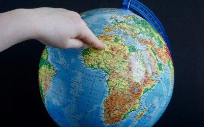 Zgodovina in geografija