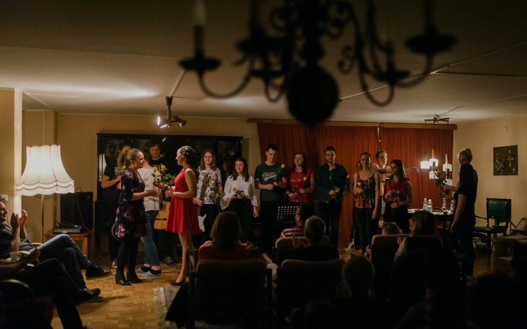 Koncert v Retro kotičku: Bossa Nova in Jazz