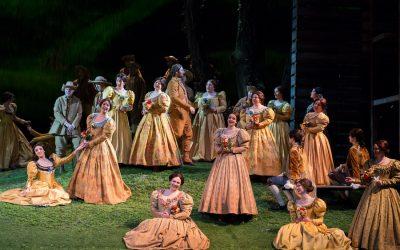 MESEČNICA -opera La sonnambulo