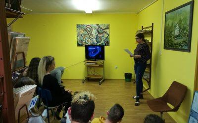 VABILO: Lik Lizike Jančar