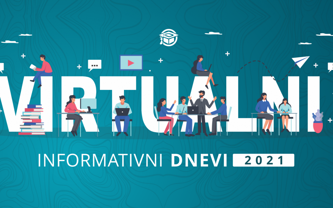 Informativni dnevi 2021
