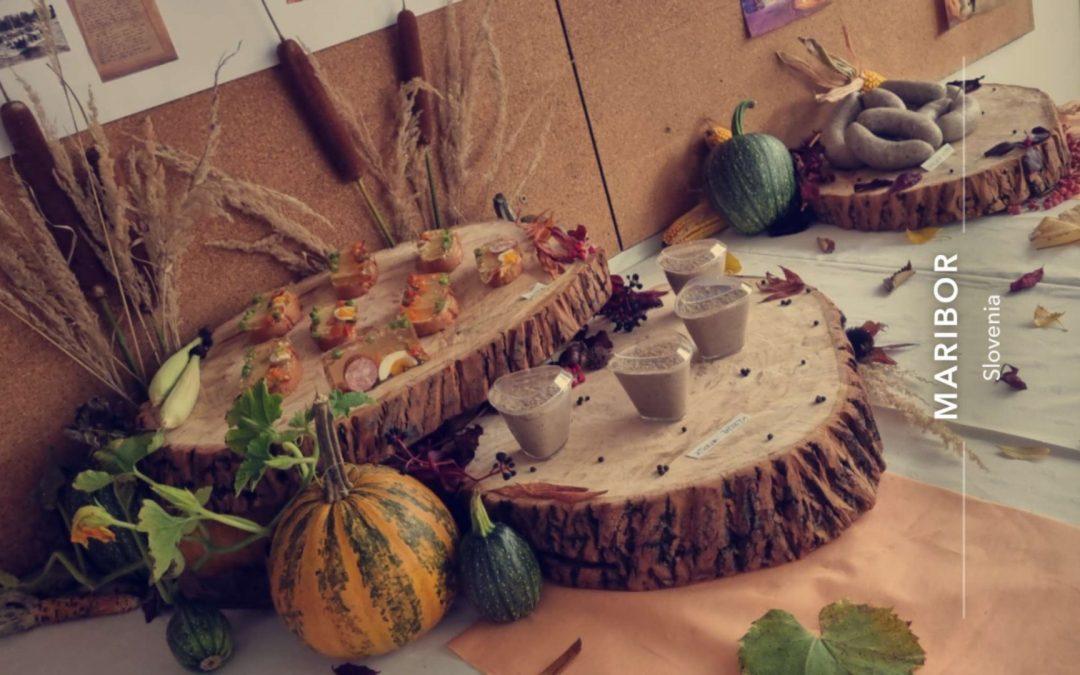 Odlični rezultati naših dijakov na Veseli Jeseni na ICPiramida!
