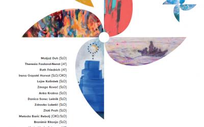 18. Mednarodna likovna kolonija LijaLent 2016
