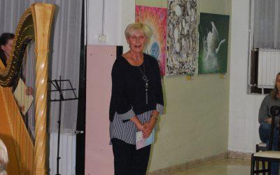 Odprtje razstave Lijalent 2017 in Maribor ponoči